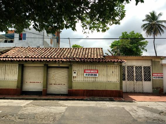 Venta Casa Lote San Luis Barata Cucuta 500 M