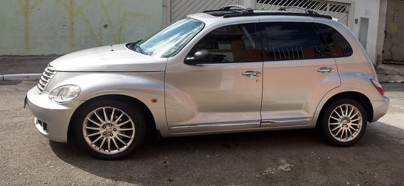 Chrysler Pt Cruiser 2009 2.4 Limited 5p
