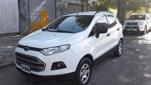 Ford Ecosport Tdci