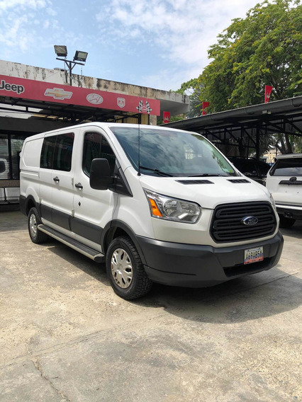Ford Transit 250 Turbo 22.000$ Neg