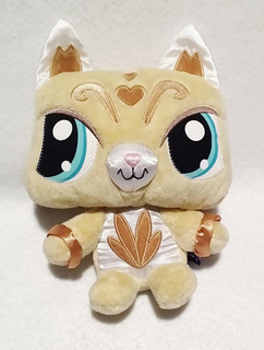 Little Littlest Pet Shop Gatito Gato Lps Importado