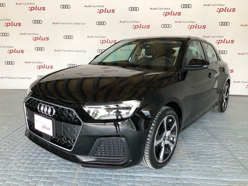 Imagen 1 de 12 de Audi A1 2021 1.4 Ego S-tronic Dsg