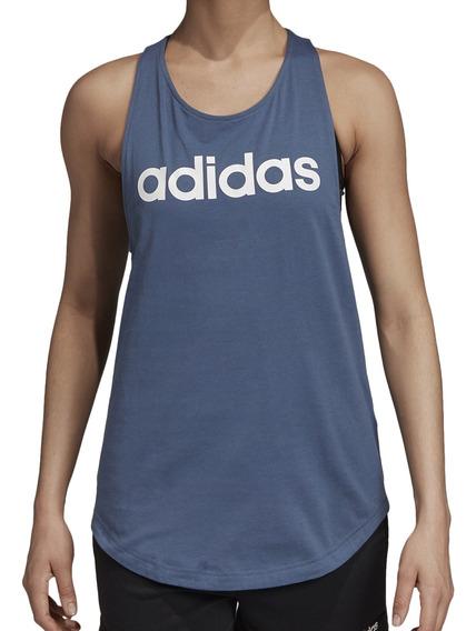 Musculosa adidas Training W Essentials Linear Mujer Az