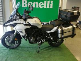 Benelli Tkr 502 Entrega Inmediata!!!!