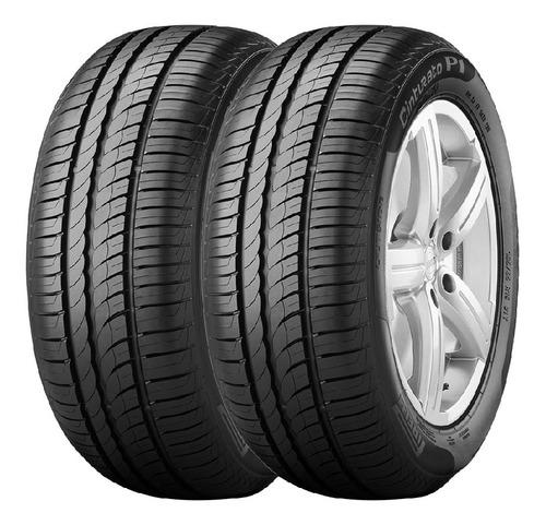 Combo X2 Neumaticos Pirelli 175/65r14 P1 Cinturato 82t
