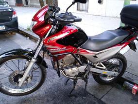 Honda Honda Nx4 Falcon