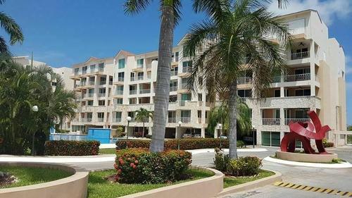 Departamento En Venta En El Table, Cancun