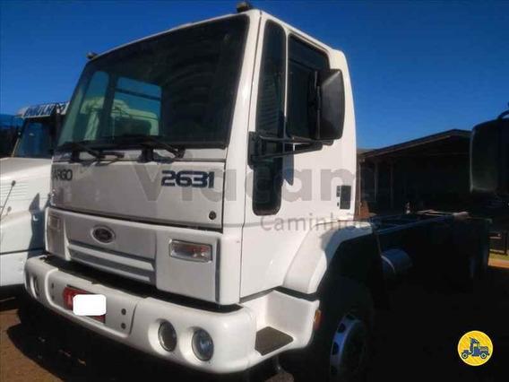 Caminhao Ford Cargo 2631