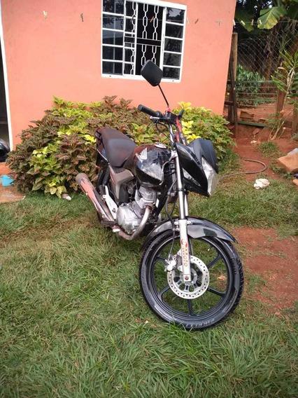 Honda Ex