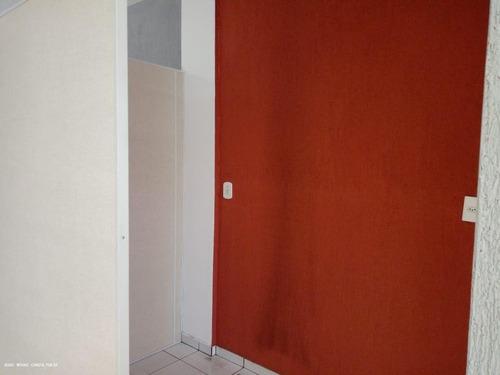 Sala Comercial Para Locação Em Guarulhos, Centro, 1 Banheiro - 212_1-1606250
