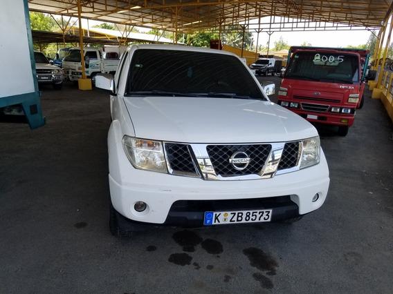 Nissan Navara Japonesa