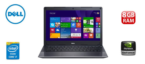 Dell 5470 Ultrabook I7