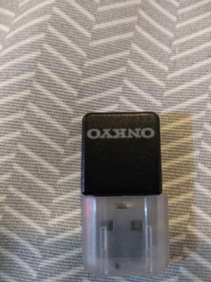 Adaptador Wireless Wifi_1 Onkyo
