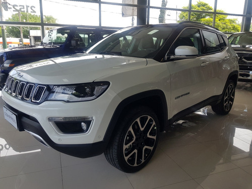 Jeep Compass  Limited Plus 2.0 Diesel At9 Venta Online