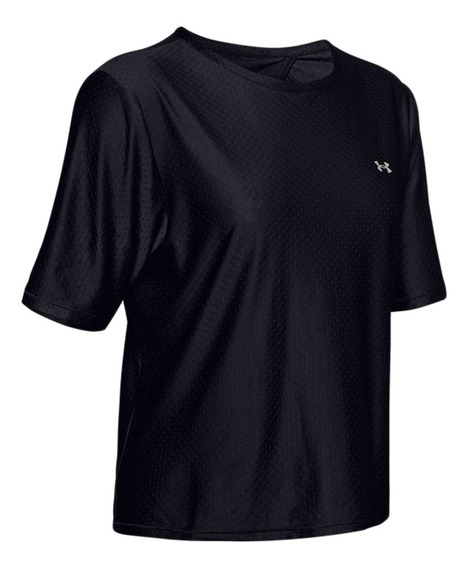 Remera Under Armour Training Armour Sport Mujer Ng