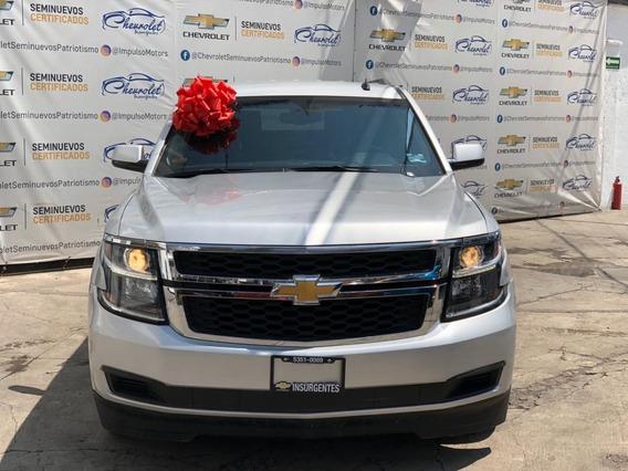 Chevrolet Suburban Ls 2017 ¡¡¡excelente Precio!!!