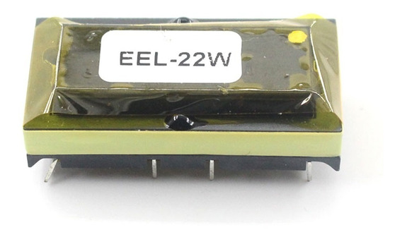 Transformador Inverter Eel-22w - Substitui Eel-22d E Eel-2w