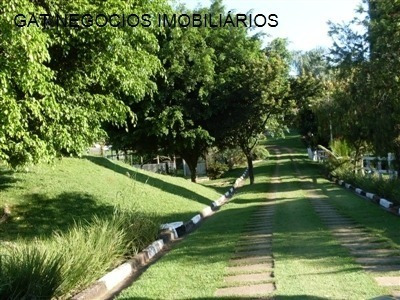 Chacara Á Venda No Estrada Da Serrinha - Sorocaba/sp - Ch0137 - 821518
