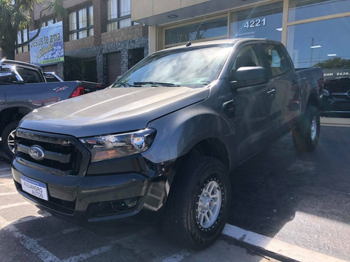 Ford Ranger Xl 4x2 Nafta 2016