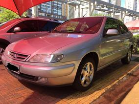 Citroën Xsara 1.8 Vts 3p Ano 2001