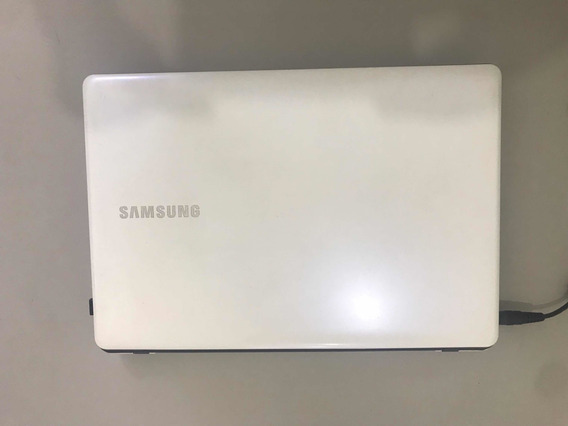 Notebook Semi Novo Samsung Np370e4k