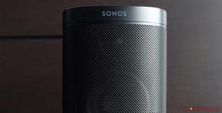 Smart Speaker Sonos One Amazon Alexa Y Google Assist Español