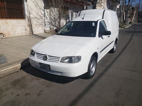 Volkswagen Caddy 1.9 Sd 2007