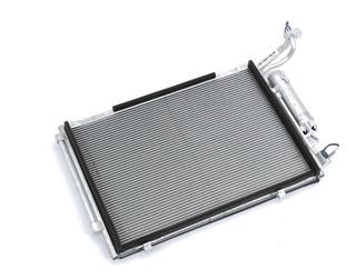 Condensador Del Aire Acondicionado Ford Ka 18/19