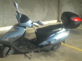 Honda Elite 125 Poquisimo Uso