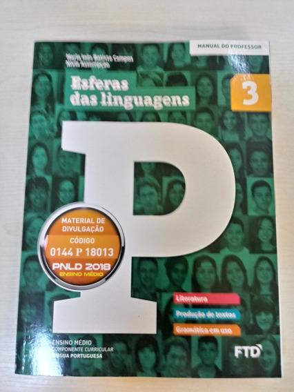 Livro De Português,literatura,gramática,linguagem