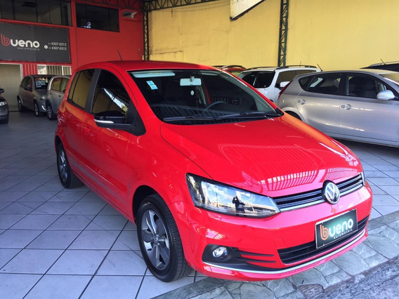 Vw Fox 1.6 Conect Com 1300 Km