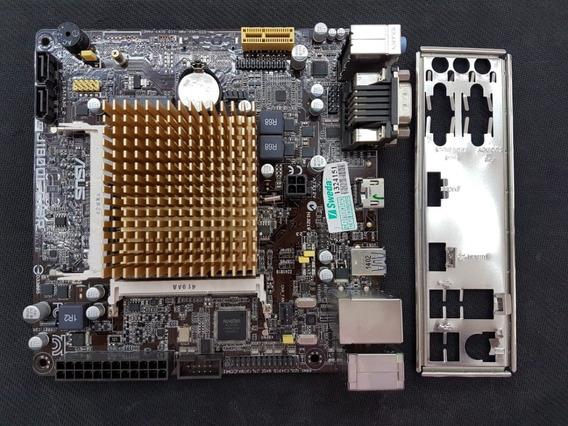 Placa Mãe Asus J1800i-c/br Ddr3 + Celeron Dual Core J1800