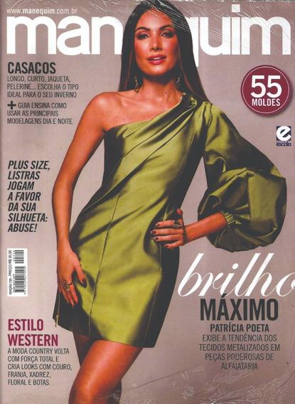 Revistas Manequim- Diversas