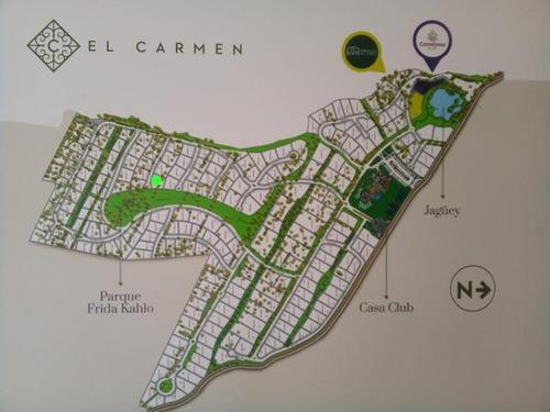 Imagen 1 de 1 de Terreno En Venta Terreno En Venta En El Carmen, Atlixco