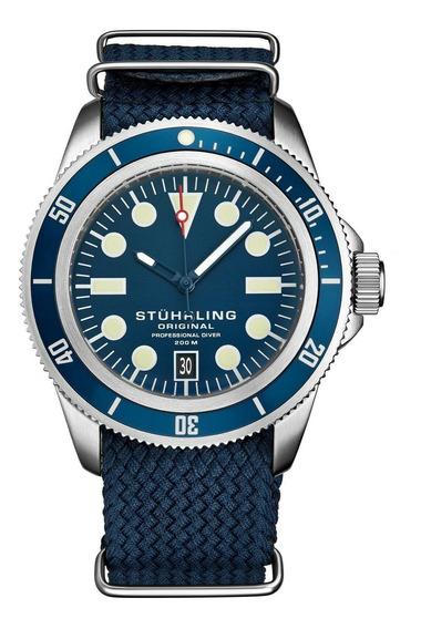 Relógio Unissex Stührling 966a.01