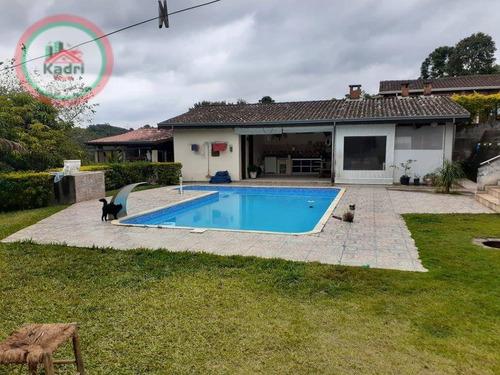 Imagem 1 de 20 de Chácara Com 4 Dormitórios À Venda, 1496 M² Por R$ 480.000,00 - Maracanã - Jarinu/sp - Ch0009
