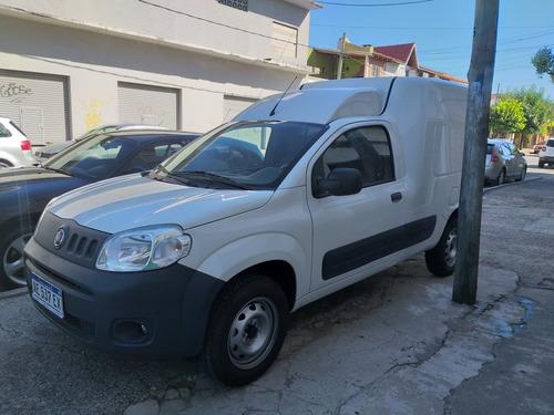 Fiat Fiorino 1.4 Fire Evo 87cv 2020