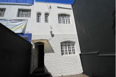 Casa Em Pinheiros, São Paulo/sp De 70m² 2 Quartos Para Locação R$ 4.500,00/mes - Ca224773