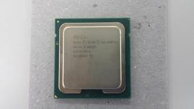 Processador Xeon E5-2407 V2 10m 2.40ghz R420 R520 Lga 1356