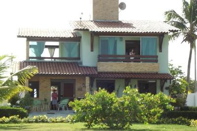 Casa Residencial À Venda, Tabatinga, Conde. - Ca0181