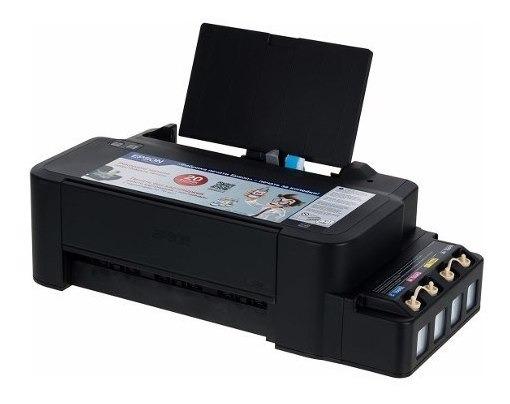 Impressora Epson Tanque Bulk Original L120