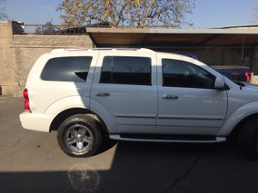Dodge Durango Slt Hemi 5.7 Limited 4x4 Impecable