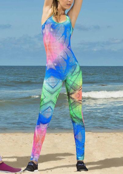 Jumper Multicolor Azul 1277999