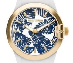 Relógio Mormaii Feminino Mo2035it/8b