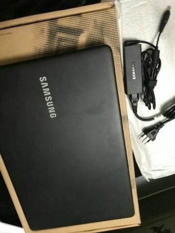 Samsung Essentialis E34 - 8gb De Ram E Ssd M.2 120gb