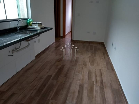 Apartamento Sem Condomínio Padrão Para Venda No Bairro Vila Scarpelli - 10566giga