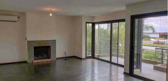 Alquiler Apartamento Parque Miramar 3 Dorm. 3 Baños, 2 Cocheras