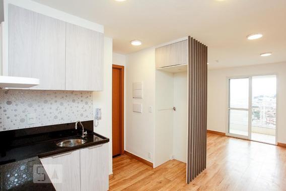 Apartamento Para Aluguel - Jardim Maia, 1 Quarto, 37 - 893041417