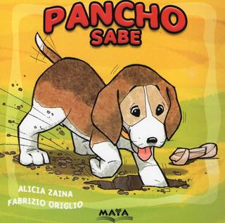 Pancho Sabe