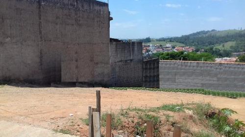 Imagem 1 de 1 de Terreno Comercial Para Locação, Itatiba - Te1805. - Te2768